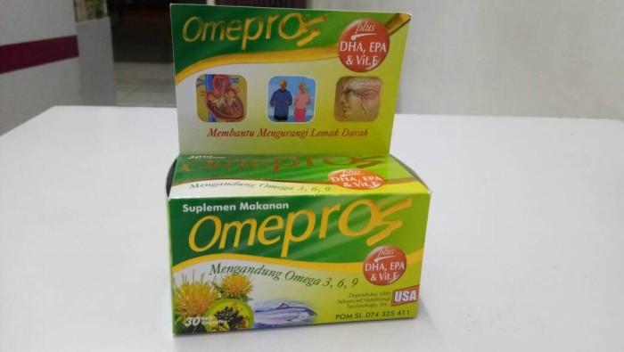harga Omepros Tokopedia.com