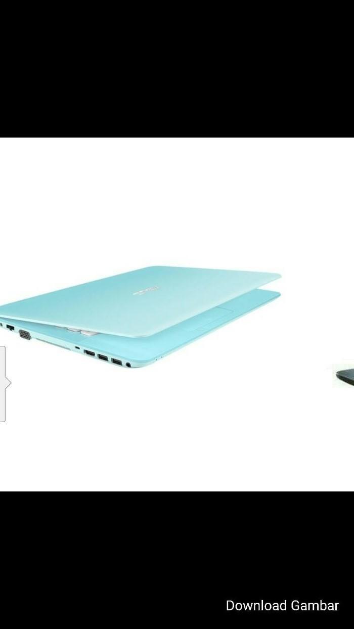 Jual Asus X441na Intel 3350 Ram 4gb Hdd 500gb 14 Resmi Termurah N3350 Hd Dos Warna Blue