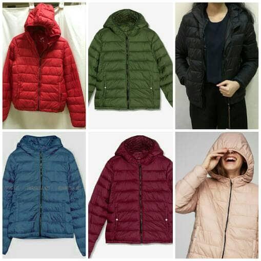 harga Winter coat jacket musim dingin branded original Tokopedia.com