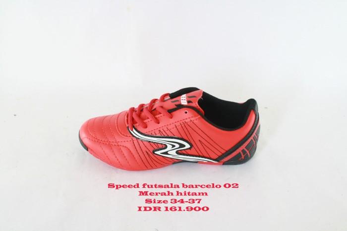 Jual sepatu futsal anak speed cek harga di PriceArea.com 46711eb511