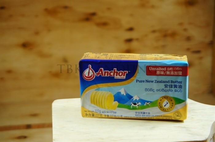 harga Anchor unsalted butter 227gr Tokopedia.com