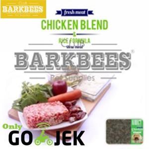 harga Addict by nature chicken blend & rice formula fresh meat dogfood 500gr Tokopedia.com