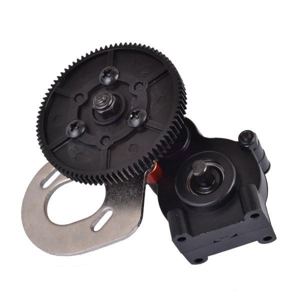 harga Hsp 18024 gear box set pangolin 1/10 rc rock crawler Tokopedia.com