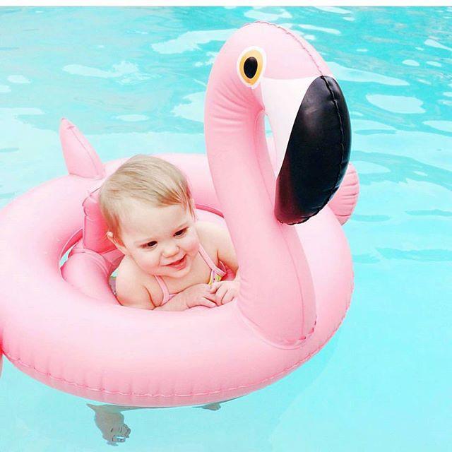 ... Inflatable Toddler Child Swim Ring 58221NP Source INTEX Ban Renang. Source · Baby Float Flamingo / Ban Renang Pelampung Bayi Flamingo MURAH