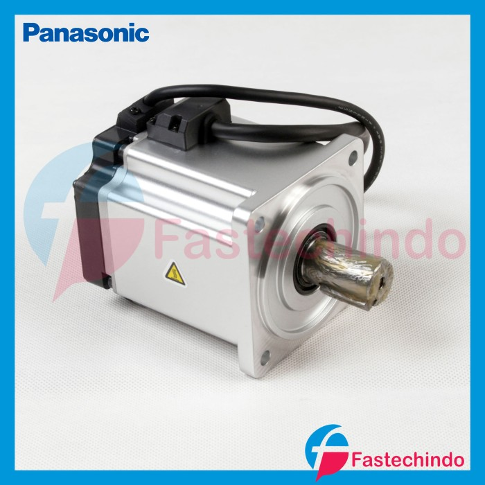 Foto Produk PANASONIC SERVO MOTOR A6 750W MHMF082L1U2 dari fastech-indo