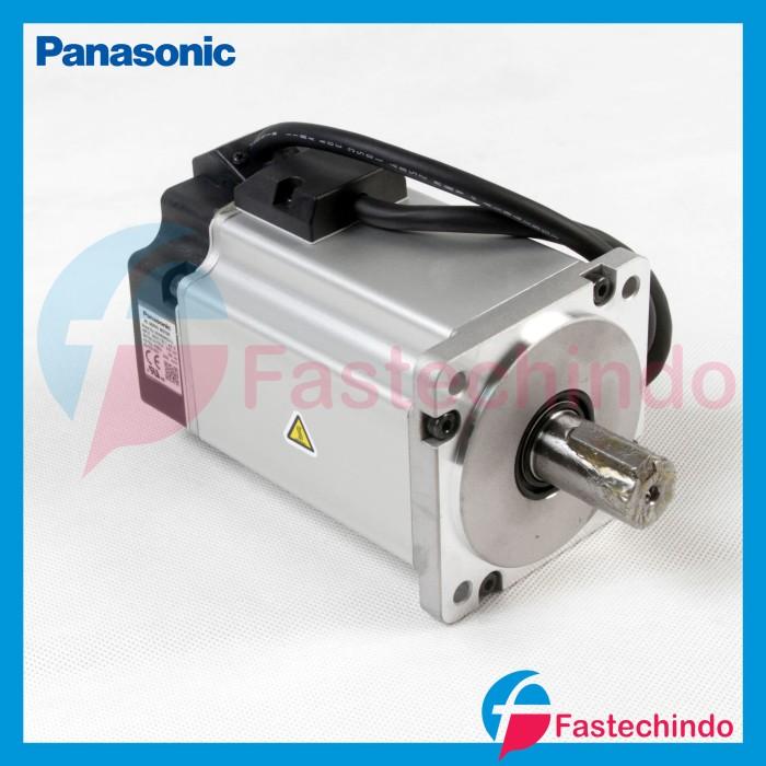 Foto Produk Panasonic Servo Motor MHMD082G1U dari fastech-indo