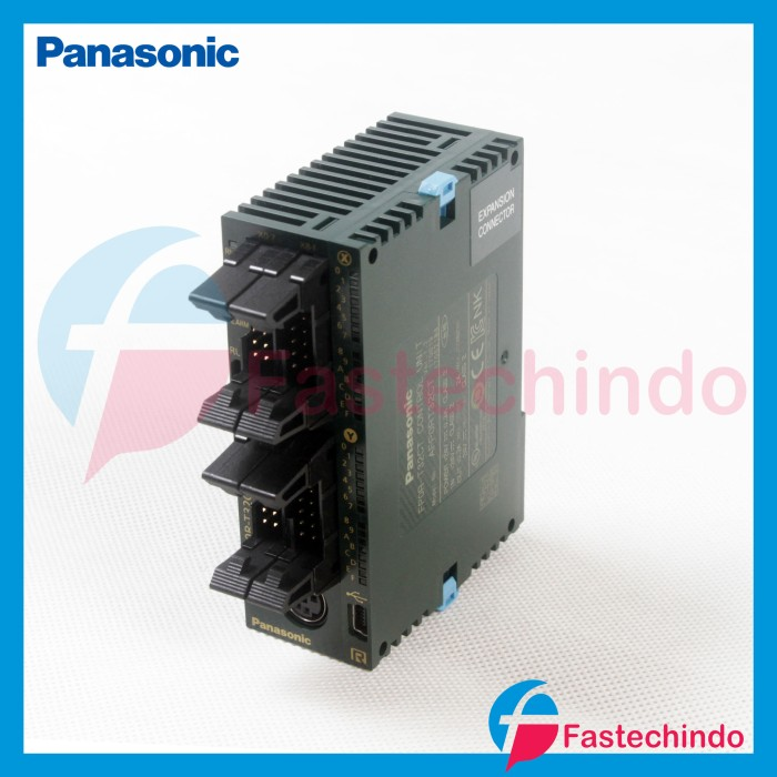 Foto Produk PANASONIC PLC CPU FPOR-T32CT dari fastech-indo