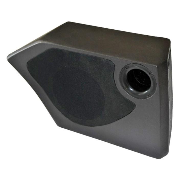 Jual Solution Sub5 Cr-V 2012-Now / Rear / Black Harga Promo Terbaru