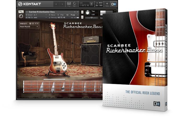harga Vst scarbee rickenbacker bass Tokopedia.com