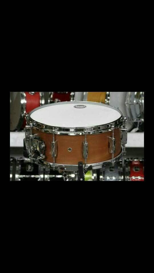 harga Tama dkp146 mrk soundwork 14  x 6  kapur snare drum Tokopedia.com