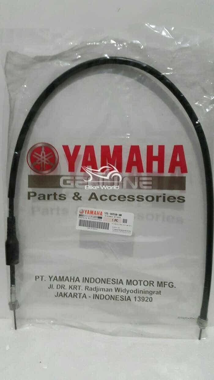 harga Kabel speedometer mio 5tl-h3550 yamaha genuine parts Tokopedia.com