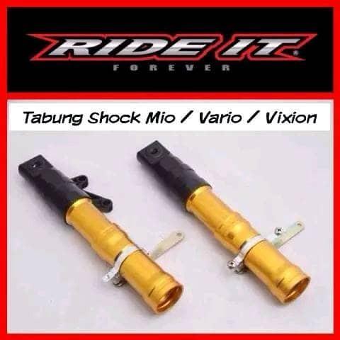 ade2a17918c6 Jual tabung shock depan vixion ride it cek harga di PriceArea.com