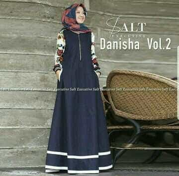 Pakaian wanita/busui/maxi dress/dress/baju muslim/muslimah/gamis/cwe