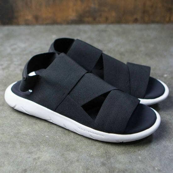 1e09c9439 Jual sandal adidas Y3 qasa yohji Yamamoto - Kota Administrasi ...