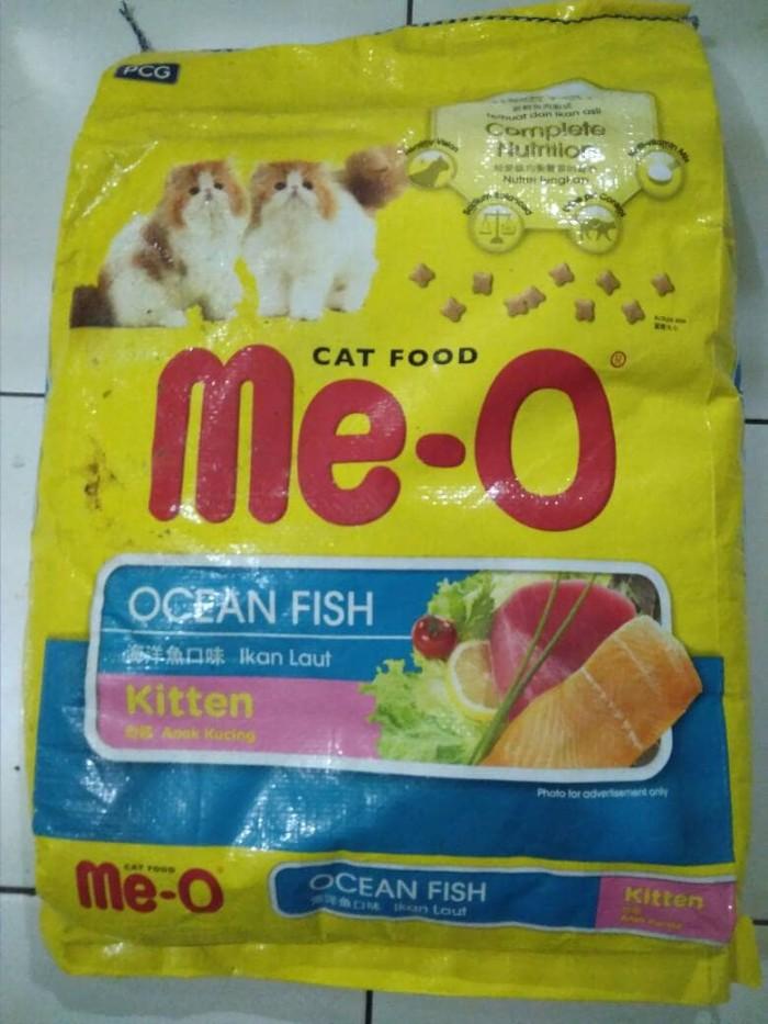 harga Meo kitten 7kg/makanan kucing anakan (ekpedisi) Tokopedia.com