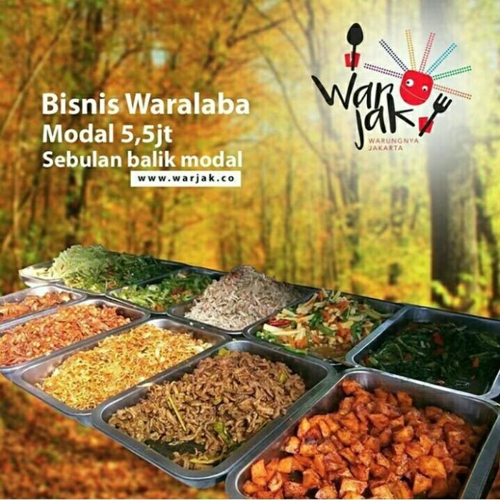 Jual Bisnis Jual Makanan Sehat Dan Terjangkau Murah Meriah Jakarta Apus Store Tokopedia