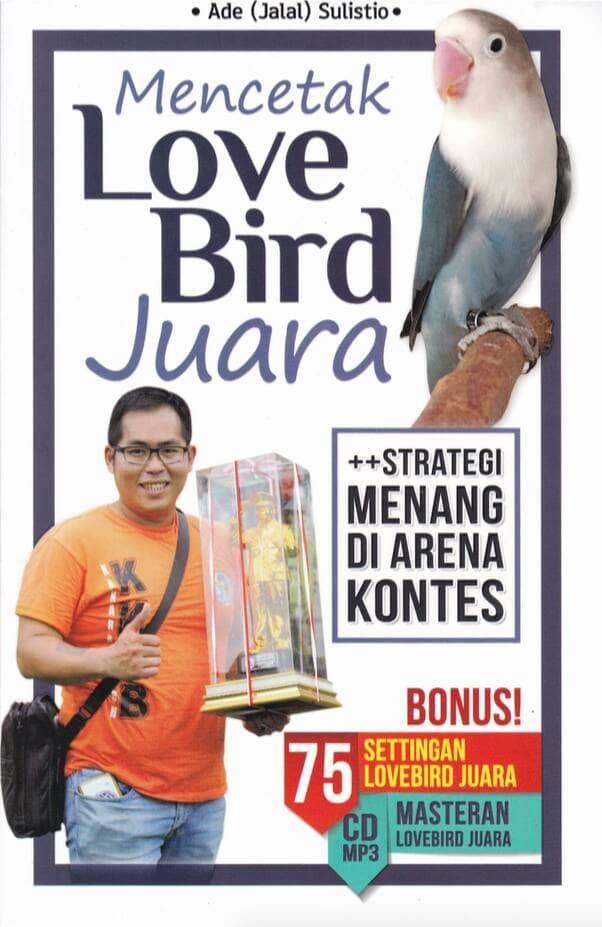 harga Mencetak love bird juara Tokopedia.com