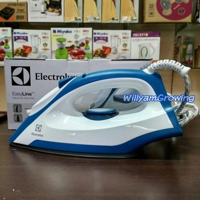 harga Setrika spray electrolux biru, 300 watt. edi-2004 Tokopedia.com