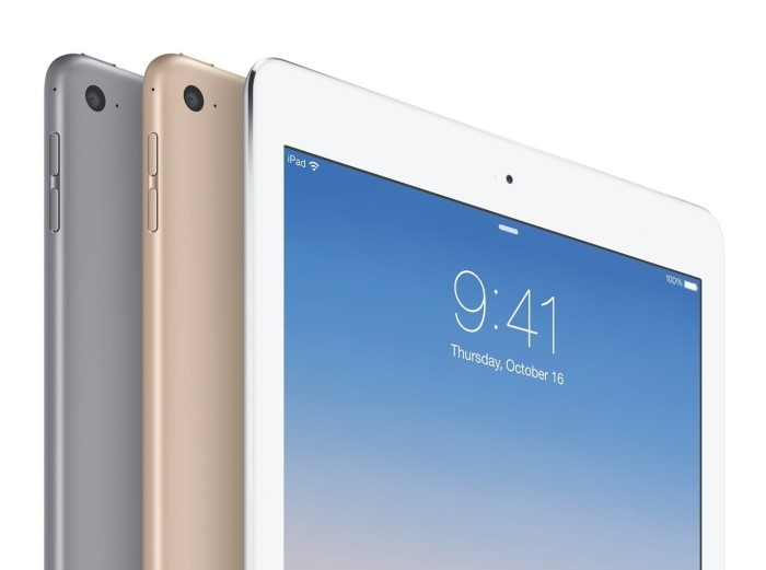 harga Ipad air 2 - 16 gb 4g lte + wifi grey/gold/silver murahh!! Tokopedia.com