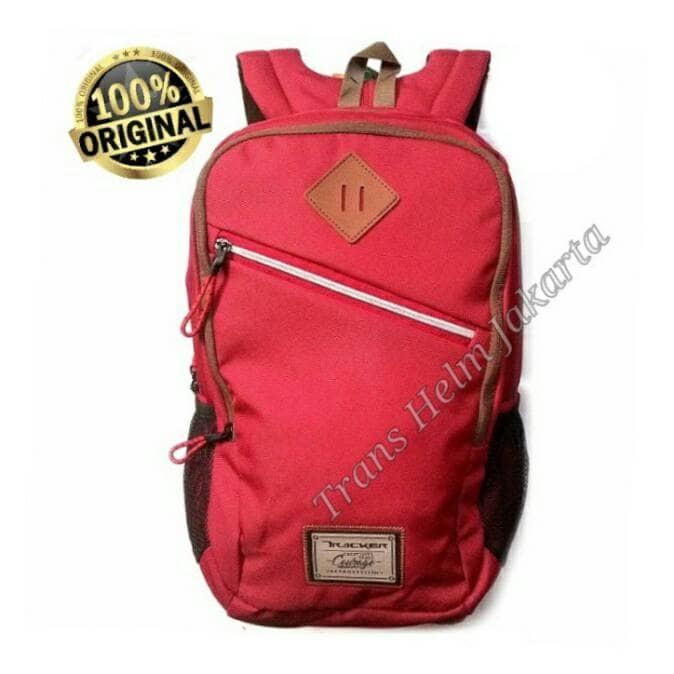 harga Tracker 8215 | tas ransel sekolah casual Tokopedia.com