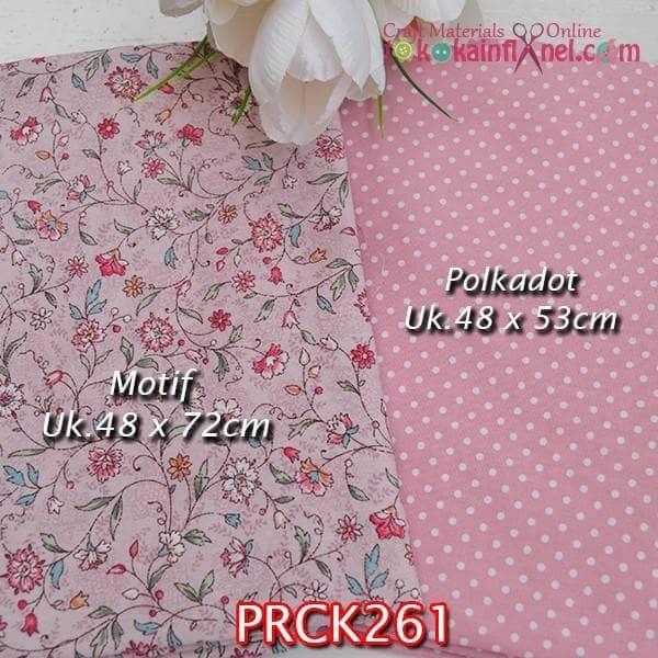harga Prck261 perca katun jepang couple 261motif uk 48x72cm polkadot uk48x53 Tokopedia.com