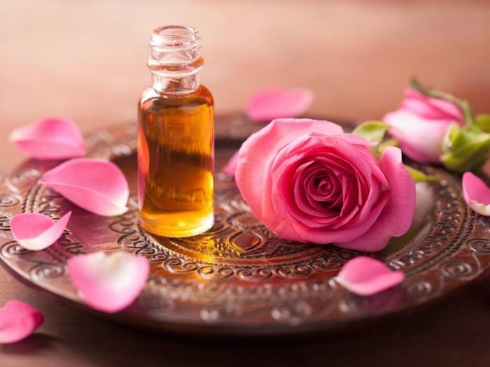 harga Rose garden fragrance oil 10ml (soap & candle making) Tokopedia.com