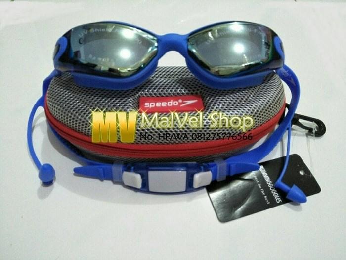 Katalog Kacamata Renang Speedo Travelbon.com