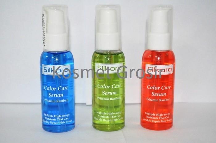 Silkoro Vitamin Rambut 80ml 100% Ori BPOM