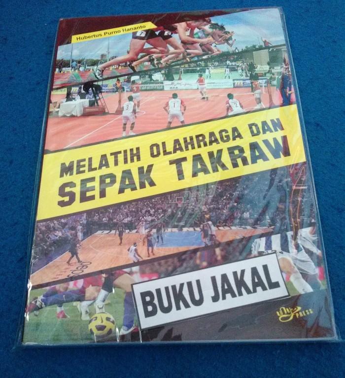 harga Buku melatih olahraga dan sepak takraw al Tokopedia.com