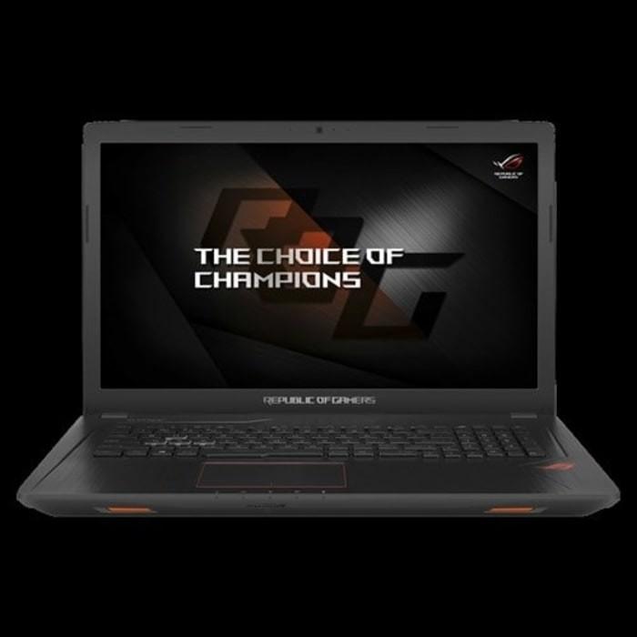 harga Asus rog gl753v / laptop / gaming series / gl753 / gl753v Tokopedia.com