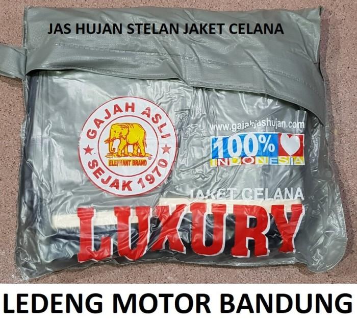 harga Jas hujan stelan jaket celana elephant gajah asli luxury Tokopedia.com