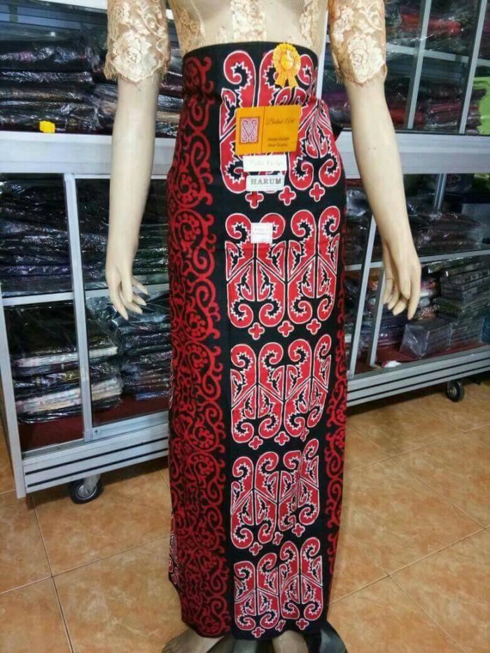 harga Batik batak/ batik motif gorga/batik medan/kain batik Tokopedia.com