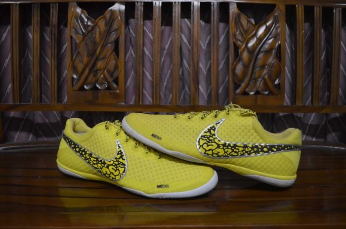 harga Sepatu futsal nike elastico finale ii ic original murah ! (not adidas) Tokopedia.com