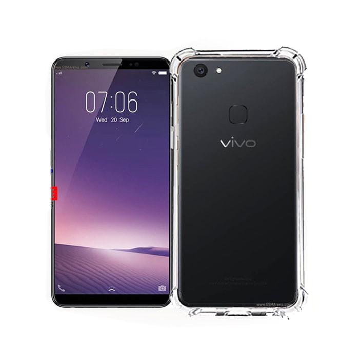 Case Anti Crack Vivo V7 Plus Anti Shock Softcase