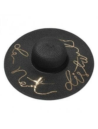 Jual topi pantai lebar import cek harga di PriceArea.com b77375083a