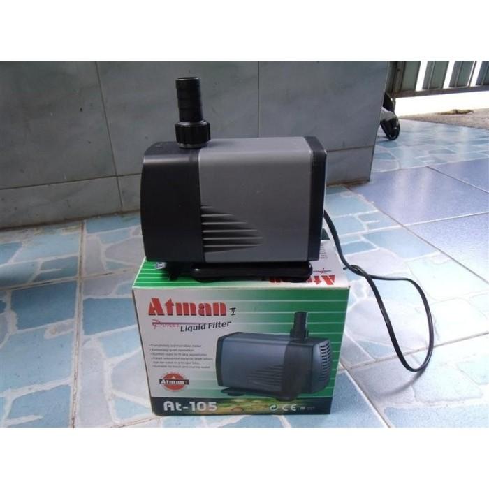 harga Atman at-105 pompa celup Tokopedia.com