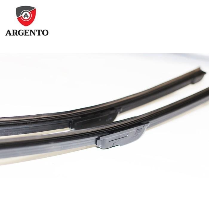 harga Hyundai getz argento wiper blade aerofit  pisang 14 & 20 Tokopedia.com