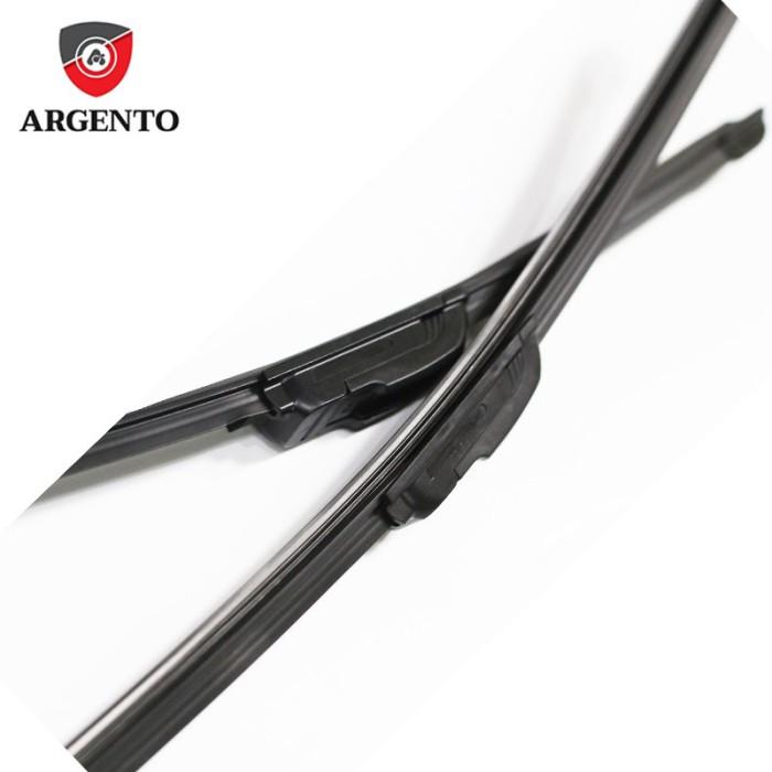 harga Hyundai atoz argento wiper blade pisang 20 & 14 Tokopedia.com