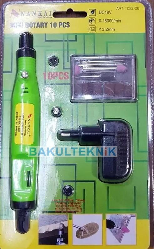 harga Mini drill bor mini mesin potong gerinda ukir batu Tokopedia.com