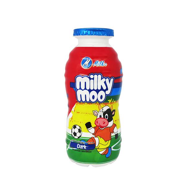 Cek Harganya Milko Susu Milky Moo Coklat Malt (70 Ml/60 Botol) Hari