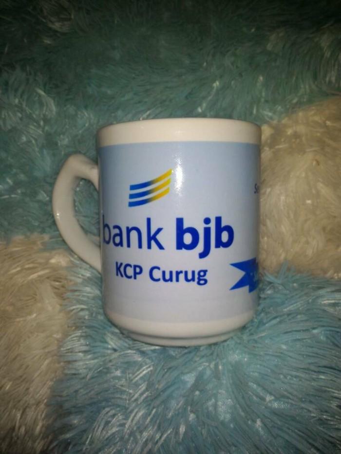 Foto Produk mug promosi murah, kado ultah, souvenir pernikahan dari Aqg Store
