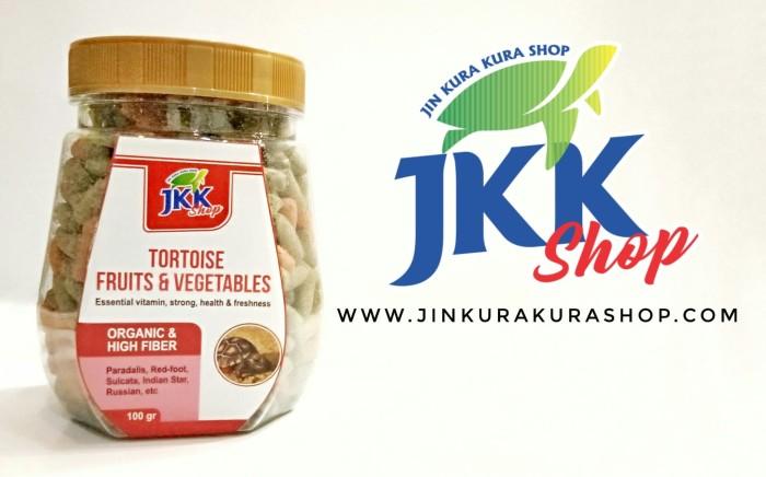 harga Makanan kura kura darat buah dan sayuran jinkurakurashop Tokopedia.com