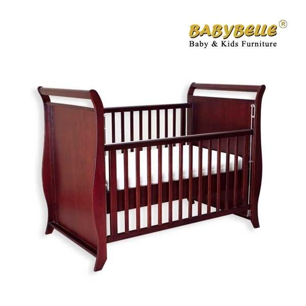 Babybelle box bayi - type victoria mini