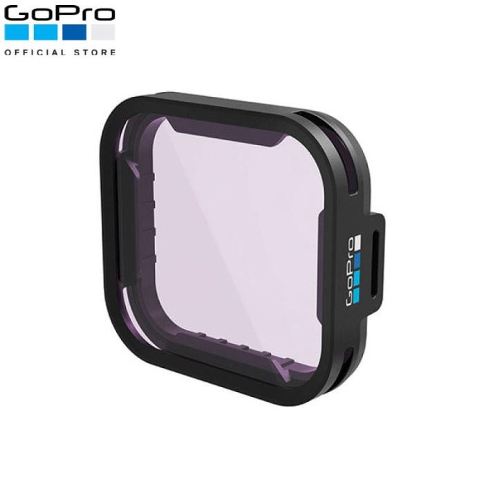 harga Gopro hero acc green water filter (for super suit) Tokopedia.com