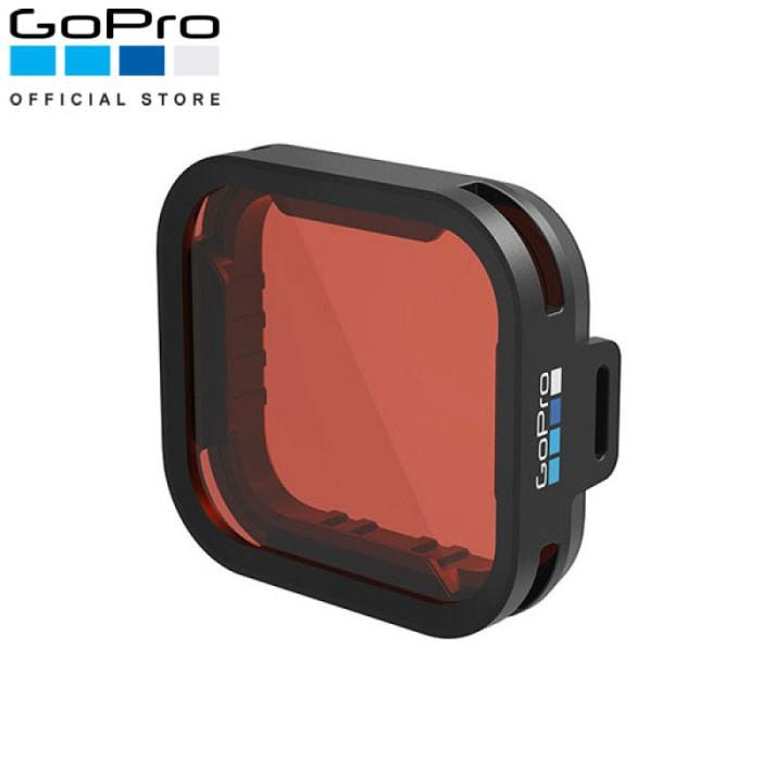 harga Gopro hero acc blue water snorkel filter Tokopedia.com