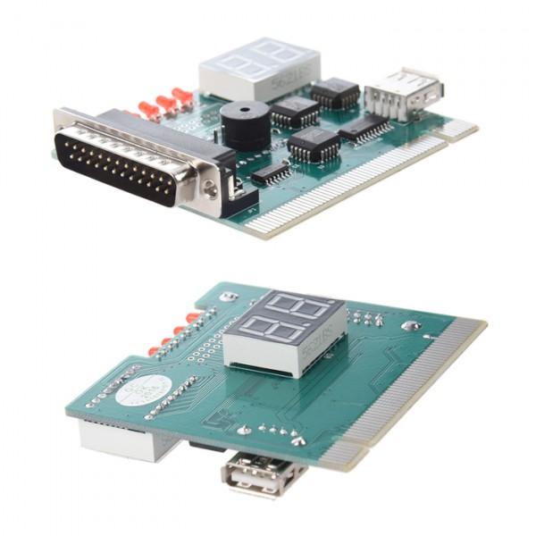 58f37bbc5dff Jual Mini USB PCI PC Notebook Laptop Analyzer Motherboard Diagnostic Card -  DKI Jakarta - riski KusumaOLSHOPEE   Tokopedia