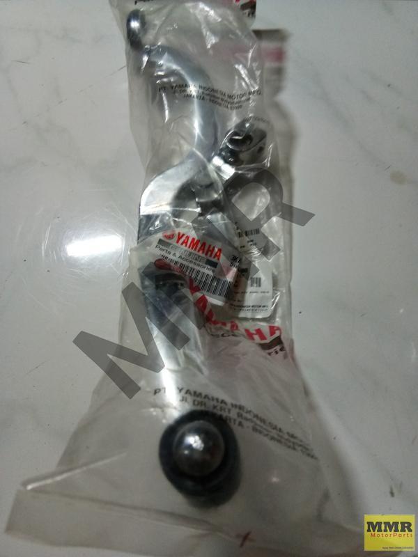 harga Pedal vers / perseneling asli yamaha rx king new / baru Tokopedia.com