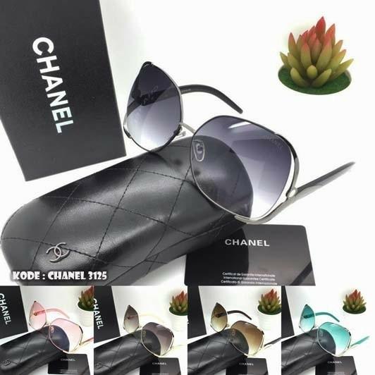harga Pahe chanel 3125 kacamata wanita best seller artis syahrini Tokopedia.com