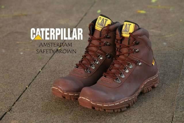 Info Sepatu Boot Kulit Hargano.com