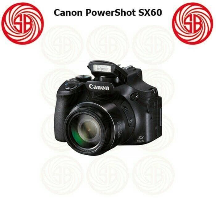 Katalog Kamera Canon Powershot Travelbon.com